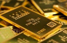 Giá vàng còn lao dốc đến bao giờ?