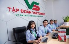 Bứt phá mạnh mẽ hậu COVID, Tập đoàn VsetGroup đầu tư 500 tỷ trong năm 2021