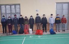 Khởi tố đối tượng tổ chức xuất cảnh trái phép ở Lạng Sơn