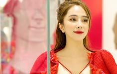 """DV Quỳnh Nga: """"8/3 muốn nhận được quà hãy mặc một chiếc váy đỏ"""""""