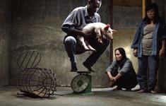 """Phim """"Vị"""" của Lê Bảo được vinh danh tại LHP Berlin 2021"""