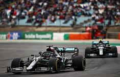 F1 chốt lịch thi đấu trong năm 2021