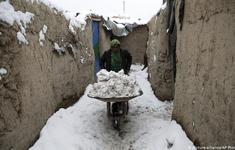 Lở tuyết nghiêm trọng tại mỏ vàng ở Afghanistan, ít nhất 14 người thiệt mạng