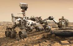 """Bất ngờ với cấu hình """"lỗi thời"""" trên robot khám phá sao Hỏa của NASA"""