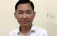 Đề nghị truy tố nguyên Phó Chủ tịch UBND TP Hồ Chí Minh - Trần Vĩnh Tuyến