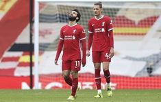 Liverpool 0-1 Fulham: Liverpool tiếp tục nhận thất bại … trên sân nhà