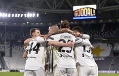 Juventus 3-1 Lazio: Juventus thắng thuyết phục Lazio trong ngày vắng Ronaldo