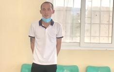 Đã bắt được đối tượng trốn khỏi khu cách ly, nhập cảnh trái phép vào Việt Nam