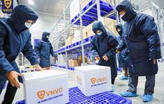 Hôm nay (8/3), Việt Nam chính thức tiêm vaccine phòng COVID-19