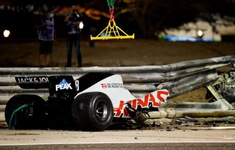 FIA công bố kết quả điều tra vụ tai nạn của Romain Grosjean