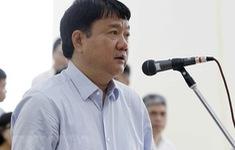 Hôm nay, xét xử ông Đinh La Thăng, Trịnh Xuân Thanh trong vụ Ethanol Phú Thọ