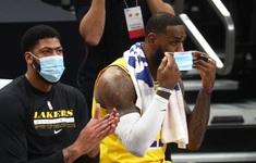 NBA không bắt buộc các cầu thủ phải tiêm vaccine COVID-19