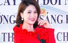 MC Dương Suri - nghề dẫn chương trình không chỉ là ánh hào quang