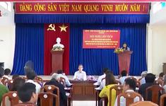 Quảng Nam: Chuẩn bị bầu cử ĐBQH và HĐND các cấp
