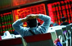 VN-Index giảm hơn 5 điểm