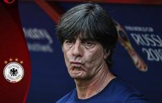 HLV Joachim Loew sẽ chia tay ĐT Đức sau VCK EURO 2020