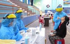 Sáng 11/5, Việt Nam có thêm 28 ca mắc COVID-19 tại BV Bệnh Nhiệt đới Trung ương cơ sở 2