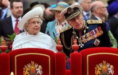 5 dấu mốc trong cuộc đời của Hoàng thân Philip