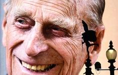 Nước Anh quốc tang tưởng nhớ Hoàng thân Philip