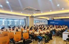 Cung ứng nhân lực Lương Phú Thịnh - Dịch vụ uy tín, chất lượng