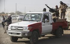 Giao tranh tại Marib (Yemen) khiến 70 người thiệt mạng
