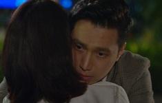 Hướng dương ngược nắng tập 52: Hoàng ôm Minh để tạm biệt đi xa, mượn cớ tỏ tình hay là vì điều khác?