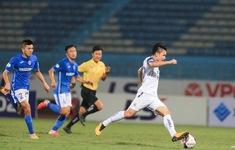 [KT] CLB Hà Nội 4-0 Than Quảng Ninh: Quang Hải tỏa sáng, chiến thắng ấn tượng!