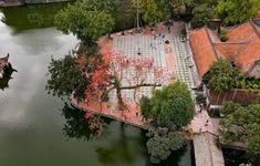 Hà Nội sẽ không tổ chức Lễ hội chùa Thầy