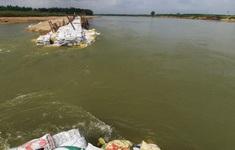 Đà Nẵng thiếu nước sinh hoạt do nhiễm mặn