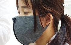 Khẩu trang từ rơm rạ: Vừa phòng chống COVID-19, vừa giảm ô nhiễm môi trường