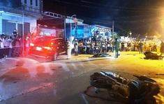 Tai nạn giao thông ở Đại Lộc, Quảng Nam: Lái xe đã sử dụng rượu bia