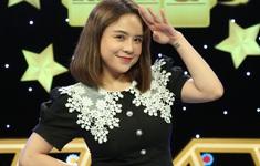 Bị Vương Anh Tú gọi nhầm tên, phản ứng của Thái Trinh làm nhiều người bất ngờ