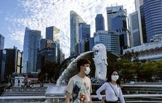 Singapore xác nhận ca mắc COVID-19 dù đã tiêm vaccine