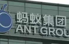 Ant Group sẽ được cải tổ trở thành công ty đầu tư tài chính