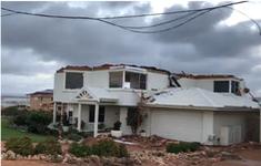 Bão Seroja tàn phá Australia, hàng nghìn người sống trong cảnh mất điện