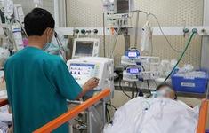 Kích hoạt báo động đỏ cứu bệnh nhân bị dao đâm xuyên ngực