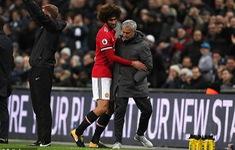 Mourinho muốn tái ngộ học trò cũ tại Tottenham mùa tới