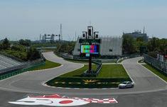 GP Canada có thể bị hoãn trong năm 2021