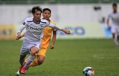 TRỰC TIẾP BÓNG ĐÁ Hoàng Anh Gia Lai – CLB Nam Định: 17h00 hôm nay (12/4), vòng 9 V.League 2021