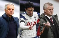 Mourinho đáp trả mạnh mẽ Solskjaer để bảo vệ Son Heung-min