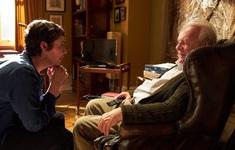 Anthony Hopkins - Nam diễn viên lớn tuổi nhất giành giải BAFTA