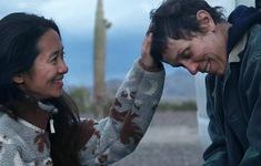 BAFTA 2021: Nomadland chiến thắng vang dội