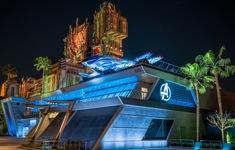 """Disneyland sẽ ra mắt """"khuôn viên Avengers"""" vào tháng 6"""