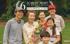 Youn Yuh Jung không muốn bị gọi là Meryl Streep của Hàn Quốc, căng thẳng vì đề cử Oscar