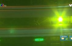 Độ đèn ô tô nguy cơ dẫn đến tai nạn