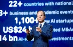 5 sáng kiến cho tương lai tại Hội nghị thượng đỉnh các nhà phân tích toàn cầu