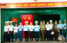 Khánh Hòa kiểm tra công tác chuẩn bị bầu cử ở Trường Sa