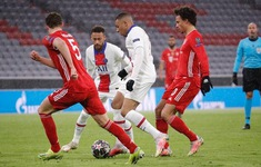 Lịch thi đấu tứ kết Champions League đêm nay: PSG - Bayern, Chelsea - Porto