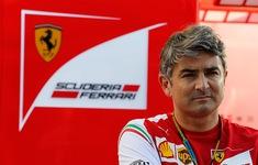 Aston Martin ký hợp đồng với cựu lãnh đạo đội Ferrari