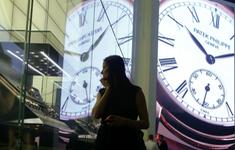 Apple sẽ giết chết ngành công nghiệp đồng hồ xa xỉ Thụy Sĩ?